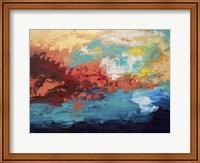 Canyon View Fine-Art Print