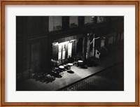 Cafe de Nuit, Paris 1927 Fine-Art Print