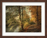 Artful Autumn Fine-Art Print