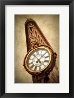 As Time Goes By Fine-Art Print