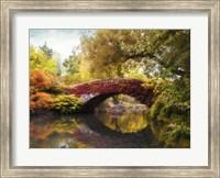 Gapstow Bridge Fine-Art Print