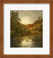 Autumn Wetlands Fine-Art Print