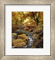 Japanese Rock Garden 1 Fine-Art Print