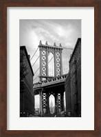 Manhattan Bridge Fine-Art Print