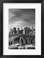 Manhattan Views Fine-Art Print