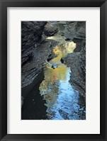 Gorge Abstract Fine-Art Print