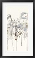 Neutral Spray I Fine-Art Print