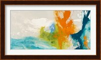 Tidal Abstract I Fine-Art Print