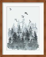 Sierra Vista II Fine-Art Print