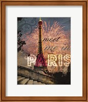 Paris 2 Fine-Art Print