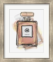 Chic Bottle 5 Fine-Art Print