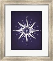 Vintage Compass 2 Fine-Art Print