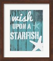 Wish Upon A Starfish Fine-Art Print