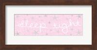 Sleep Tight Fine-Art Print
