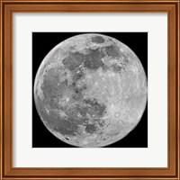 To The Moon 3 Fine-Art Print