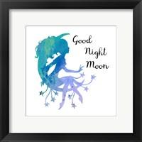 Good Night Moon Fine-Art Print