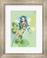 The Green Fairy Fine-Art Print