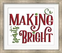 Making Spirits Bright Fine-Art Print