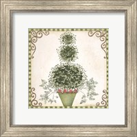 Topiary II Fine-Art Print
