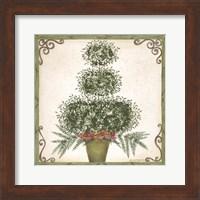Topiary III Fine-Art Print