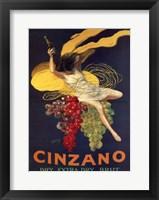 Cinzano Fine-Art Print