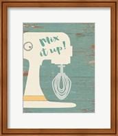 Mix It Up Fine-Art Print