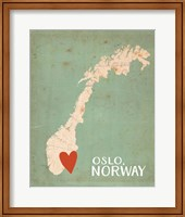 Norway Fine-Art Print