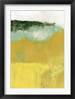The Yellow Field II Fine-Art Print