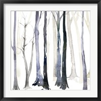 In the Forest II Fine-Art Print