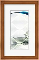 Minimal Wave I Fine-Art Print