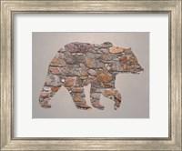 Bear Woods 2 Fine-Art Print