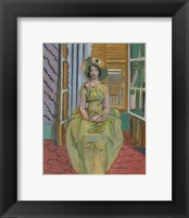 The Yellow Dress, 1929-31 Fine-Art Print