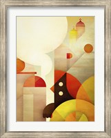 Canopy Bird Fine-Art Print