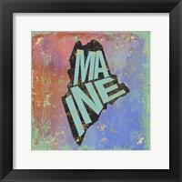 Maine Fine-Art Print