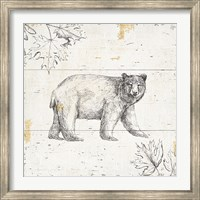 Wild and Beautiful VII Fine-Art Print