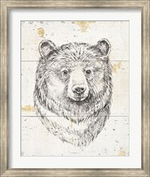 Wild and Beautiful IV Fine-Art Print