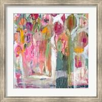 Pink Melody Fine-Art Print