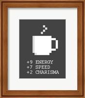 Coffee Equipped Fine-Art Print