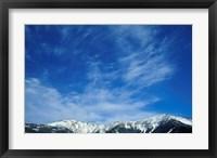 Franconia Ridge, White Mountains, New Hampshire Fine-Art Print