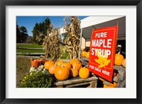 Hunter's Acres Farm in Claremont, New Hampshire Fine-Art Print