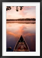 Pawtuckaway Lake, New Hampshire Fine-Art Print