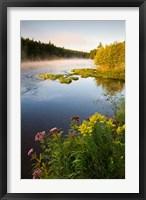 Androscoggin River, Errol, New Hampshire Fine-Art Print
