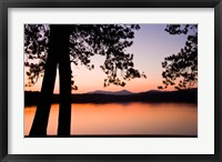 White Lake State Park, New Hampshire Fine-Art Print