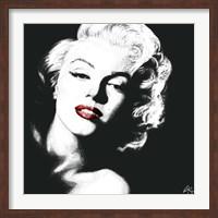 Marylin Monroe Fine-Art Print