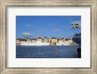 The Old Town, Stockholm, Sweden Fine-Art Print