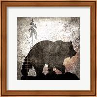 Calling Bear Fine-Art Print