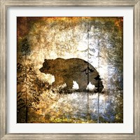 High Country Bear Fine-Art Print
