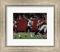Tom Brady Super Bowl LI Fine-Art Print