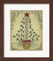 Topiary Tree Fine-Art Print