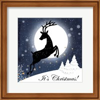 It's Christmas Fine-Art Print